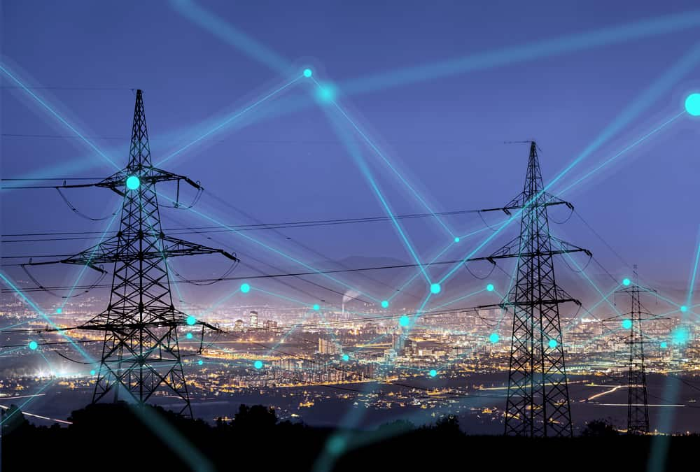 Modernising Energy Production and Consumption
